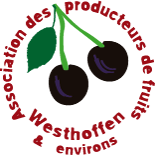 Logo de l'association des producteurs de fruits de Westhoffen